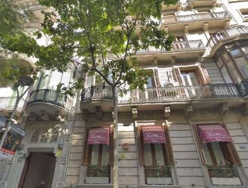 Oficina Barcelona, 08008 - MALLORCA 273 - 15815
