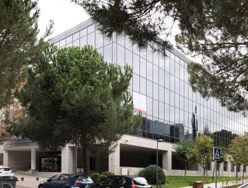 Oficina San sebastián de los reyes, 28703 - Edificio Milenio - 15869
