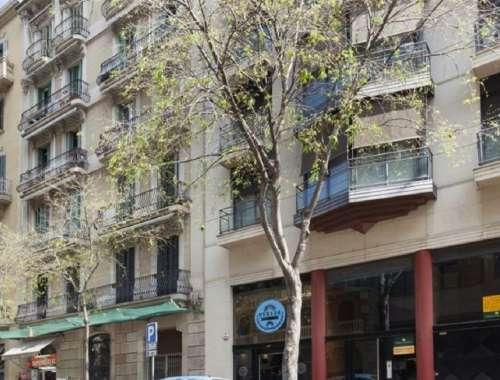 Oficina Barcelona, 08015 - VILADOMAT 134 - 16007