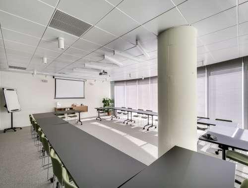 Oficina Madrid, 28046 - Coworking - LA CASTELLANA 200 - 15839