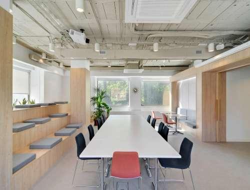 Oficina Madrid, 28006 - Coworking - MARIA DE MOLINA 41-43 - 16043