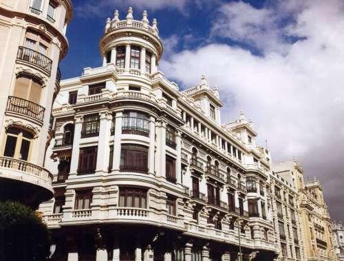 Oficina Madrid, 28013 - Coworking - en Gran Vía - 6321