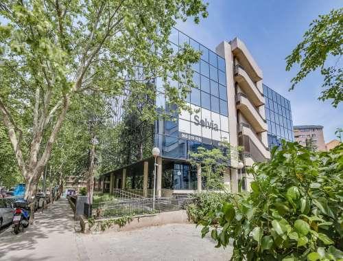 Oficina Madrid, 28034 - COSTA BRAVA 12 - 15933