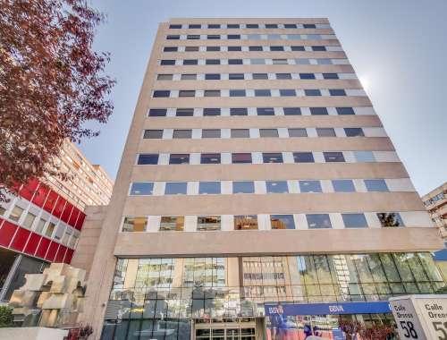 Oficina Madrid, 28020 - ORENSE 58 - 14893
