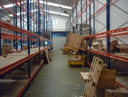 Naves industriales y logísticas Molins de rei, 08750 - Nave Industrial - B0491 NAVE 5 VENTA MOLINS DE REI - 16685