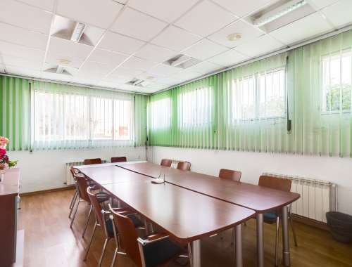 Oficina Tarragona, 43006 - Edificio AGANSA - 16687