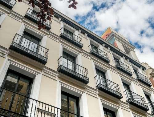 Oficina Madrid, 28012 - Coworking - HUERTAS - 16775