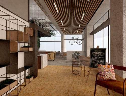 Oficina Madrid, 28016 - Coworking - LOOM EUCALIPTO - 16787