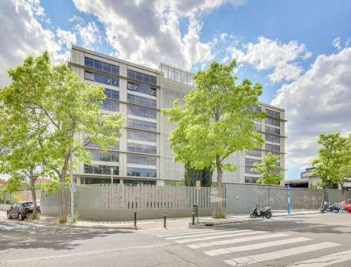 """Oficina Madrid, 28042 - Edificio """"LOIRA"""" - 16597"""