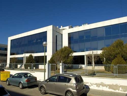Oficina Madrid, 28023 - MUSGO 3 - 16807