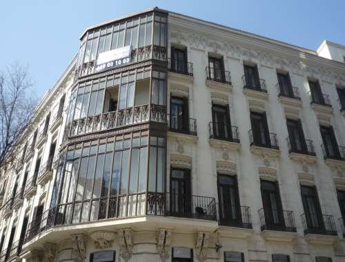 Oficina Madrid, 28014 - Coworking - ALCALA 61 - 16864