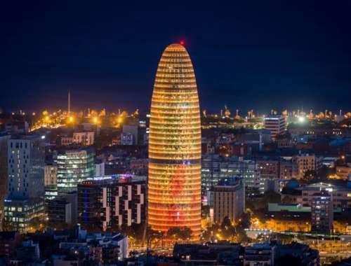 Oficina Barcelona, 08018 - Coworking - LOOM GLORIES - 16869