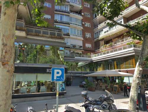 Oficina Madrid, 28036 - Coworking - LA HABANA 9-11 - 16884