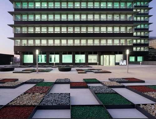 Oficina Madrid, 28027 - Coworking - Edificio V - 16891