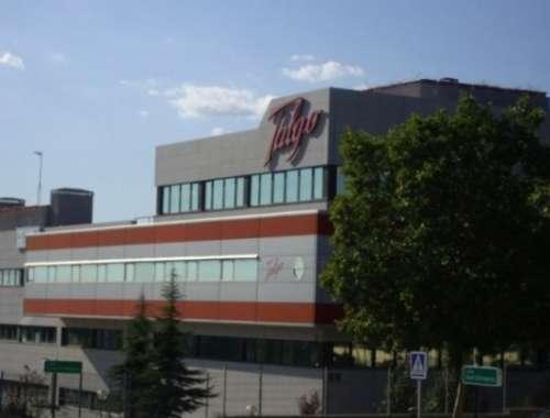 Oficina Las rozas de madrid, 28232 - Coworking - Las Rozas - 16900