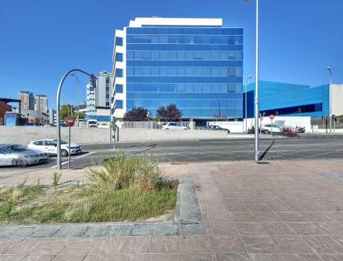 Oficina Madrid, 28050 - Coworking - FUENTE DE LA MORA 9 - 16986
