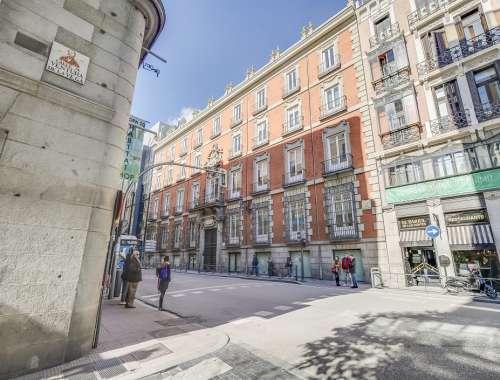 Oficina Madrid, 28014 - Coworking - Palacio de Miraflores - 17027