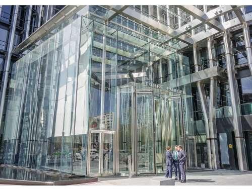 Oficina Madrid, 28046 - Coworking - LA CASTELLANA 95 - 17098