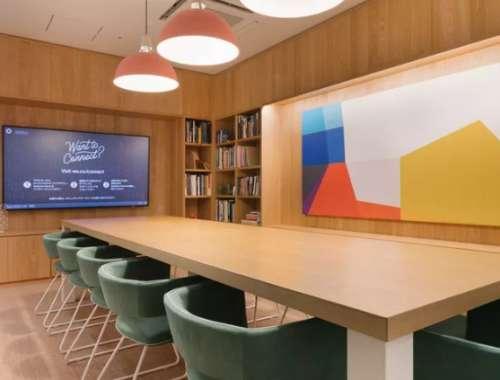 Oficina Madrid, 28006 - Coworking - MARIA DE MOLINA 39 - 17167