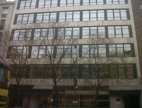 Oficina Madrid, 28001 - Coworking - GOYA 36 - 17214
