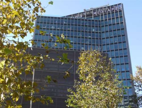 Oficina Barcelona, 08018 - Coworking - DIAGONAL GLORIAS - 17273