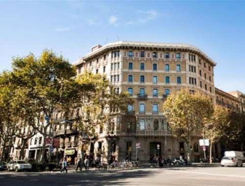 Oficina Barcelona, 08011 - Coworking - BARCELONA GRAN VIA - 17282
