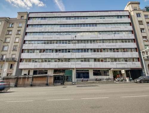 Oficina Madrid, 28003 - JOSE ABASCAL 56 - 17586