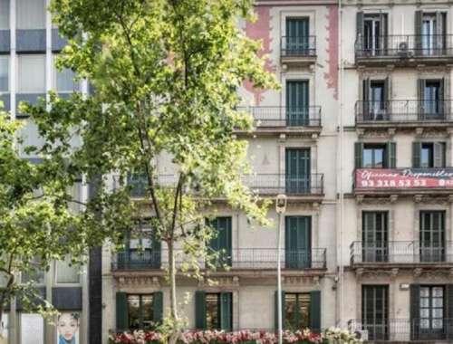Oficina Barcelona, 08010 - Coworking - PLAÇA CATALUNYA - 17622