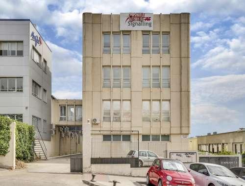 Oficina Alcobendas, 28108 - Edificio 1 - 17895
