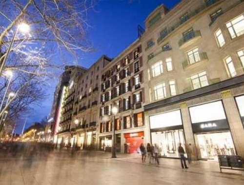 Oficina Barcelona, 08002 - Coworking - NETWORKIA BUSINESS CENTER - 18108