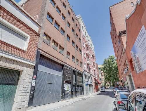 Oficina Madrid, 28020 - LA CORUÑA 29 - 18999
