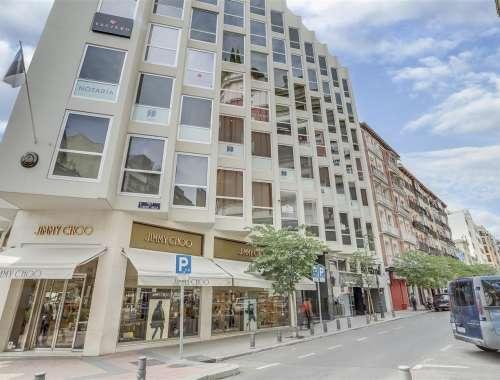 Oficina Madrid, 28006 - Coworking - en Barrio de Salamanca - 19129