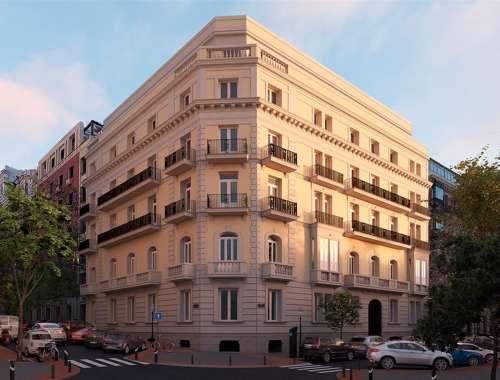 Oficina Madrid, 28014 - RUIZ DE ALARCON 5 - 19159