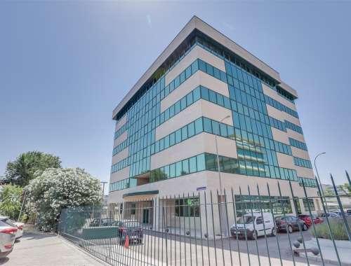 Oficina Madrid, 28042 - Eisenhower -  Edificio 4 - 19410