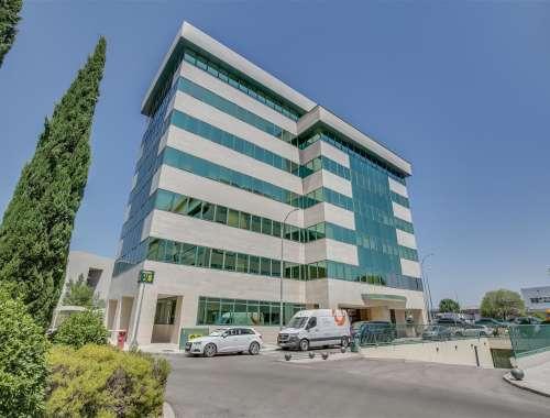 Oficina Madrid, 28042 - Eisenhower -  Edificio 1 - 19426