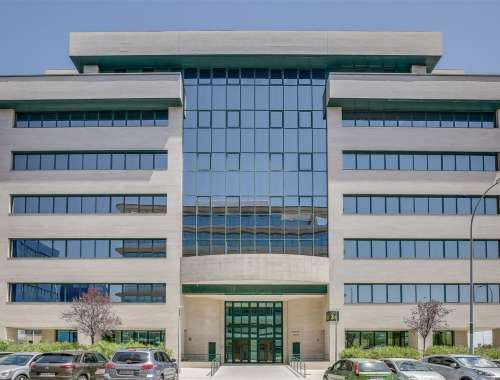 Oficina Madrid, 28042 - Eisenhower -  Edificio 3 - 19435