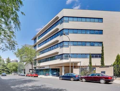 Oficina Madrid, 28037 - CRONOS 20 - 19587