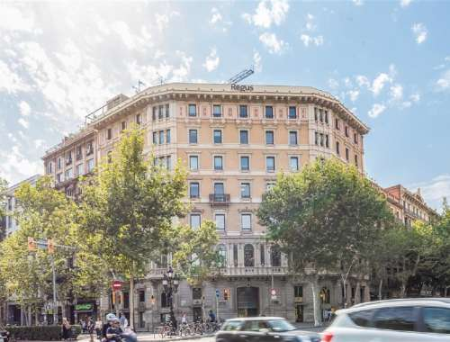 Oficina Barcelona, 08011 - Coworking - BARCELONA GRAN VIA - 19728