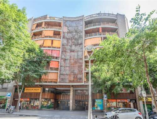 Oficina Barcelona, 08029 - COMTE BORRELL 190 - 19952