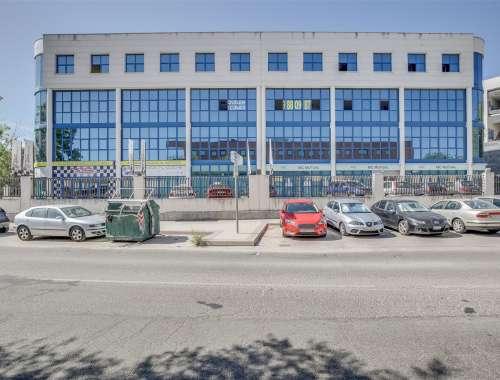Oficina Alcobendas, 28108 - Edificio Isósceles - 20007