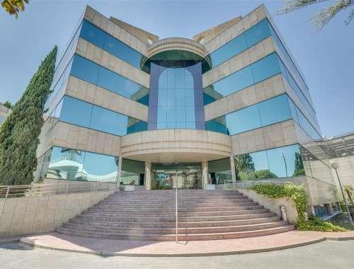 "Oficina Alcobendas, 28108 - Edificio ""MONACO"" - 20055"