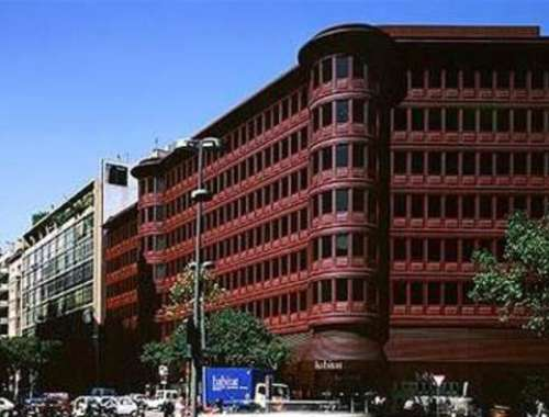 Oficina Barcelona, 08006 - DIAGONAL 514 - 20071