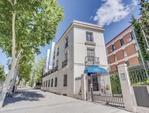 Oficina Madrid, 28002 - Coworking - El Viso - 20194