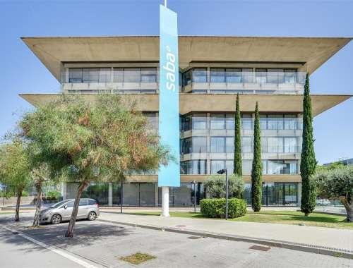 Oficina Barcelona, 08040 - PARC LOGISTIC ED. B - 20332