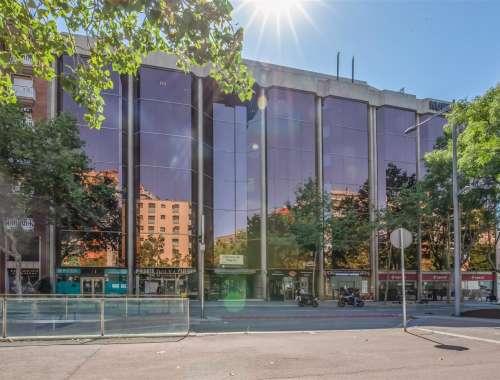 Oficina Barcelona, 08029 - JOSEP TARRADELLAS 20 - 20412