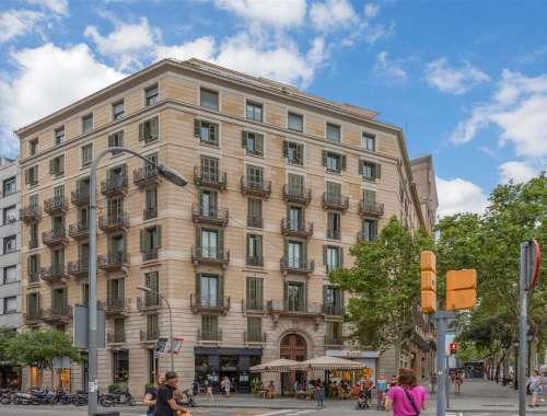 Oficina Barcelona, 08008 - GRACIA 101 - 20472