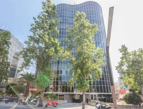 Oficina Barcelona, 08028 - Coworking - LEXINGTON BARCELONA DIAGONAL - 20531