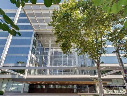 Oficina Barcelona, 08017 - Coworking - DIAGONAL - 20560