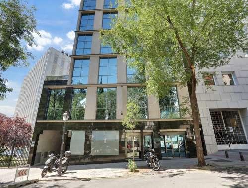 Oficina Madrid, 28006 - Coworking - PINAR 5 - 20587