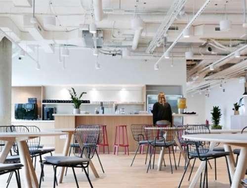 Oficina Barcelona, 08018 - Coworking - TANGER 86 - 20680